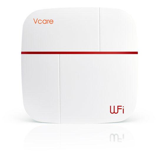 Smart Alarm Systems Vcare 2